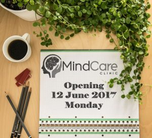 mind care clinic opening