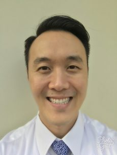 Gifford Chan clinical psychologist