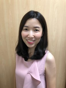 Anna Chen - Clinical Psychologist