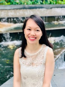 janet phang - clinical psychologist, cancer psychology