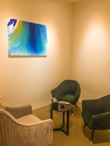 Mind Care Therapy Suites - therapy room 1