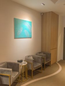 Mind Care Therapy Suites - clinic sitting area