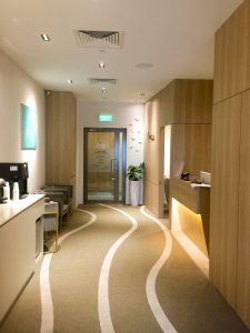 Mind Care Therapy Suites - clinic space